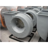 BF4-72 FRP centrifugal fan