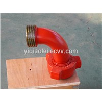 FMC swivel joint for pipe ,adjustable swivel joint ,pipe swivel joints for high pressure fiting