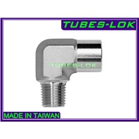 SS Instrument Pipe Fitting