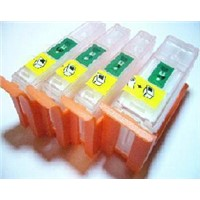 53601 53602 53603 53604 Refillable ink cartridge  for Primera Bravo 4100 4101 4102 disc publisher