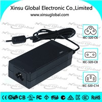 12.6V 4.5A lithium battery charger