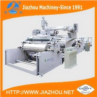Automatic Roll Change Extruder T Die Film Melting Coating Roll to Roll Lamination Machine