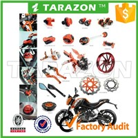 Motorcycle Spare Parts For KTM DUKE 200 390