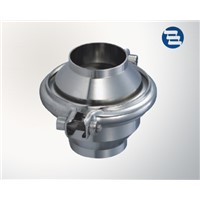 Stainless Steel Weld Ends Hygienic Non Return Valve