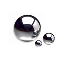Stainless steel ball- AISI420/420C