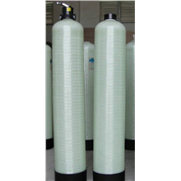 Frp water tanks for water filter system/equipment