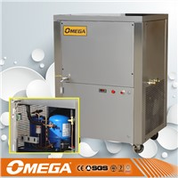 OMEGA bread making line for water chillers