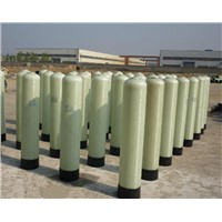 glassfiber reinforced polyester tanks for water treatment