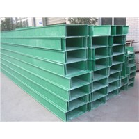 Pultrusion FRP cable tray