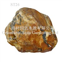 Artificial/ Fake rock, resin rock stone