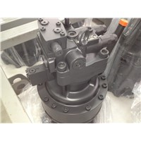 Komatsu PC78US-6 PC70-5/7 swing motor with reduction PC75UU-1 PC80 slew motor/gearbox