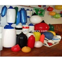 Marine PVC Ship Fender/Yacht Fender/Float Buoy