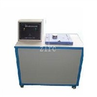Building materials heat of combustion testing machine