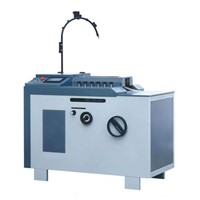 High Speed Twin Ring Wire Forming Machine