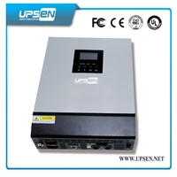 Pure Sine Wave Off Grid Hybrid inverter with Parallel operation
