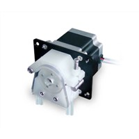 pump head OEM / peristaltic pump(DW10 pump head + stepper motor)