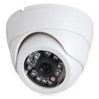 720P IP camera plastic indoor dome CCTV security camera