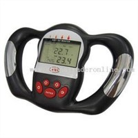 Body Fat Analyser