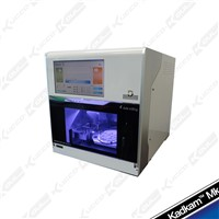 Dental CAD CAM  Milling Machine Kadkam Mk-MC4D cnc machining 4 axes open system milling solution