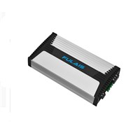 Hot Sales 100W RMS 4 Channel Full Range Car Audio Amplifier