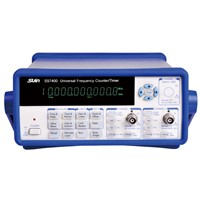 Universal Frequency Counter/Timer/Analyze