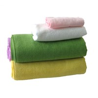 100% Polyester Ultrathin Hand Towel