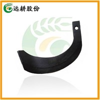 Quality Power Tiller Blades for farm tractor