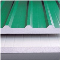 EPS SANDWICH PANEL/EPS Insulated Panels