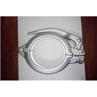 Forged Clamps Manufacturer