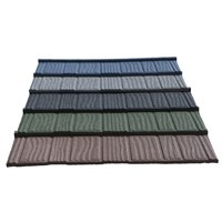 Corrugated sheeting/Classic Roofing Sheets