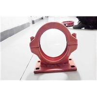 Pipe Mounting Clamps