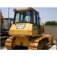 Used Bulldozer CAT D6G