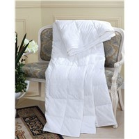 Good Quality White Hotel Down Quilt