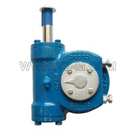 worm drive actuator/manual/for ball vavel and butterfly valve