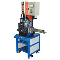 FR standard ultrasonic plastic welding machine