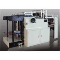 SPB-550 High Speed Punching Machine