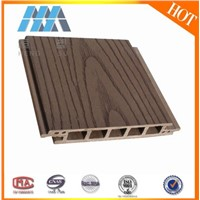 China manufacturer wooden style WPC Composite Decking Boards