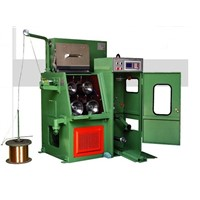 automatic wire drawing machine(single)