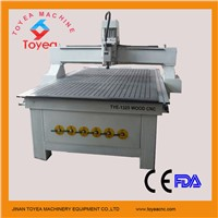 CNC Wood Engraving Router Machine with 4' X 8' Area TYE-1325