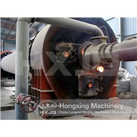 Cement Calcination Alumina Rotary Kiln Price/Iso Quality Approve Calcination Alumina Rotary Kiln