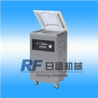 DZ400-ZD desktop single-chamber vacuum (inflatable) packing machine