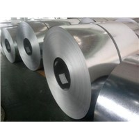 Deep Processing SPCC Steel Coil