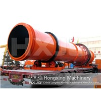Indirect Heat Rotary Dryers Specification In China/Cement Rotary Dryer