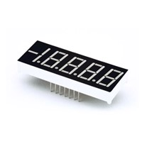 LED Display,7 segment,LED signage,Digit Display,TOF-5521