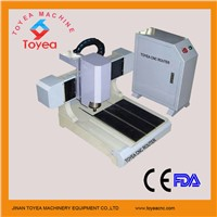 Mini Desktop CNC Router Enraving Machine TYE-3030