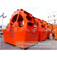 River Sand Washing Machine/China Sand Washer Price