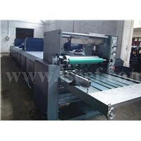 Manual Sheet to Sheet Sticky Memo Pad Gluing Machine Model Gst-680