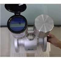 Good Quality Magnetic Water Flow Meters