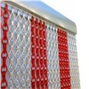 Chain fly link screens mesh for room and window curtain