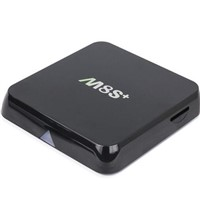 ANDROID OTT BOX M8S+ PLUS